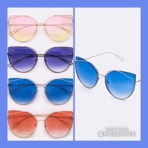 Fun sunglasses 😎 for the Spring and Summer